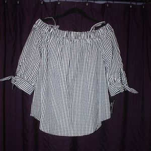 IZ Byer Striped Shirt XL